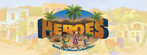 2020 VBS - Heroes: Making a Difference in small ways @ Lusaka Central SDA